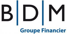 Groupe Financier BDM